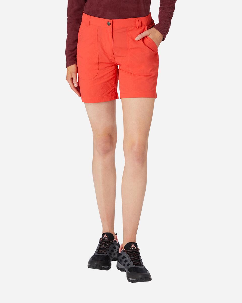 Pantaloncini MCKINLEY BABOO III W S2004469 scatto 1