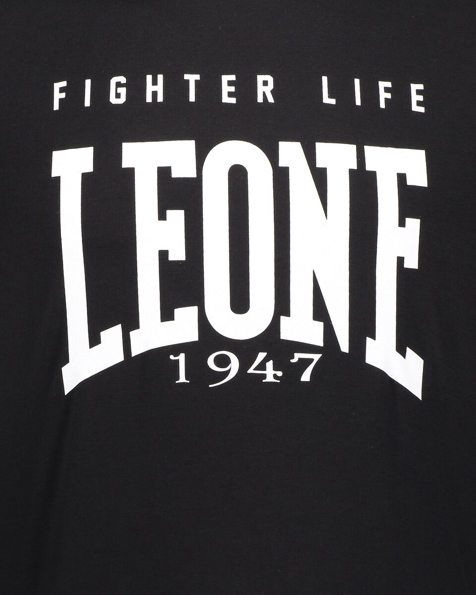 Completo LEONE BIG LOGO S5167789 scatto 2