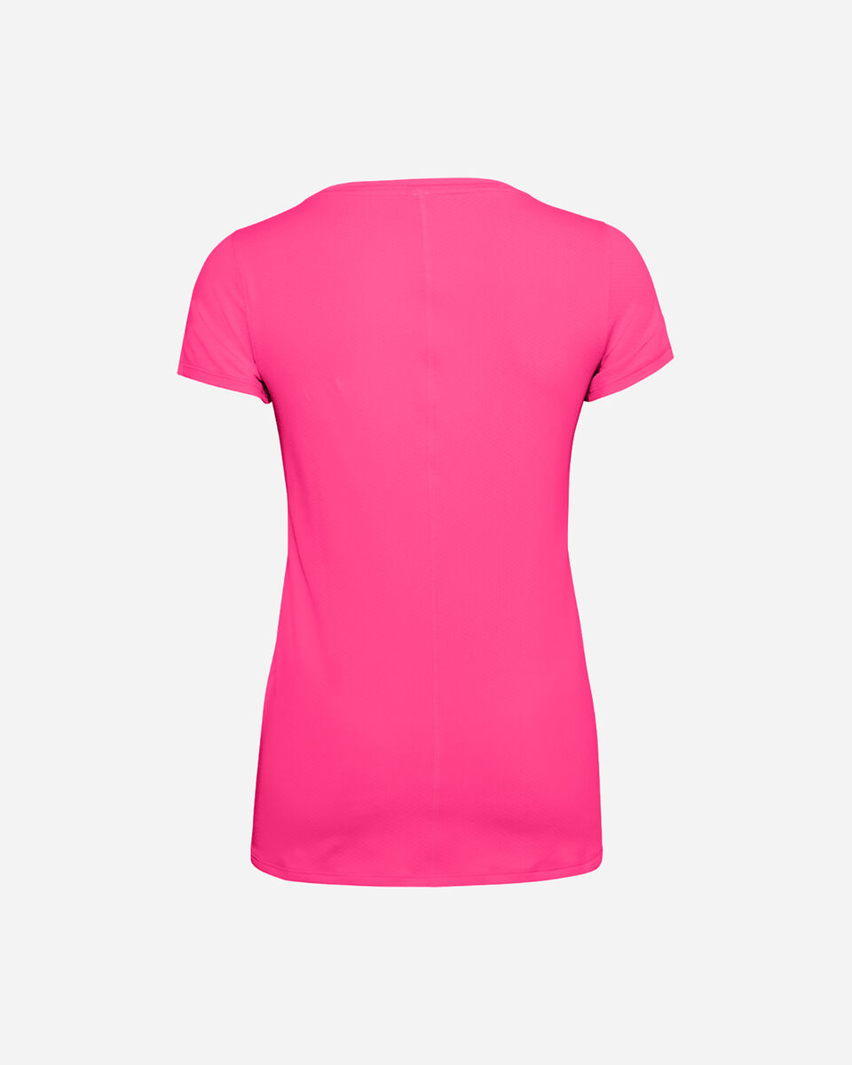 T-Shirt training UNDER ARMOUR MESH W S5228486 scatto 1