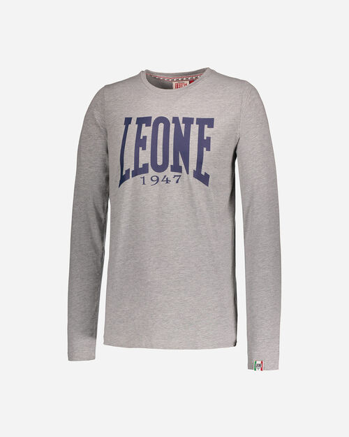 T-Shirt LEONE LEONE JERSEY ML M