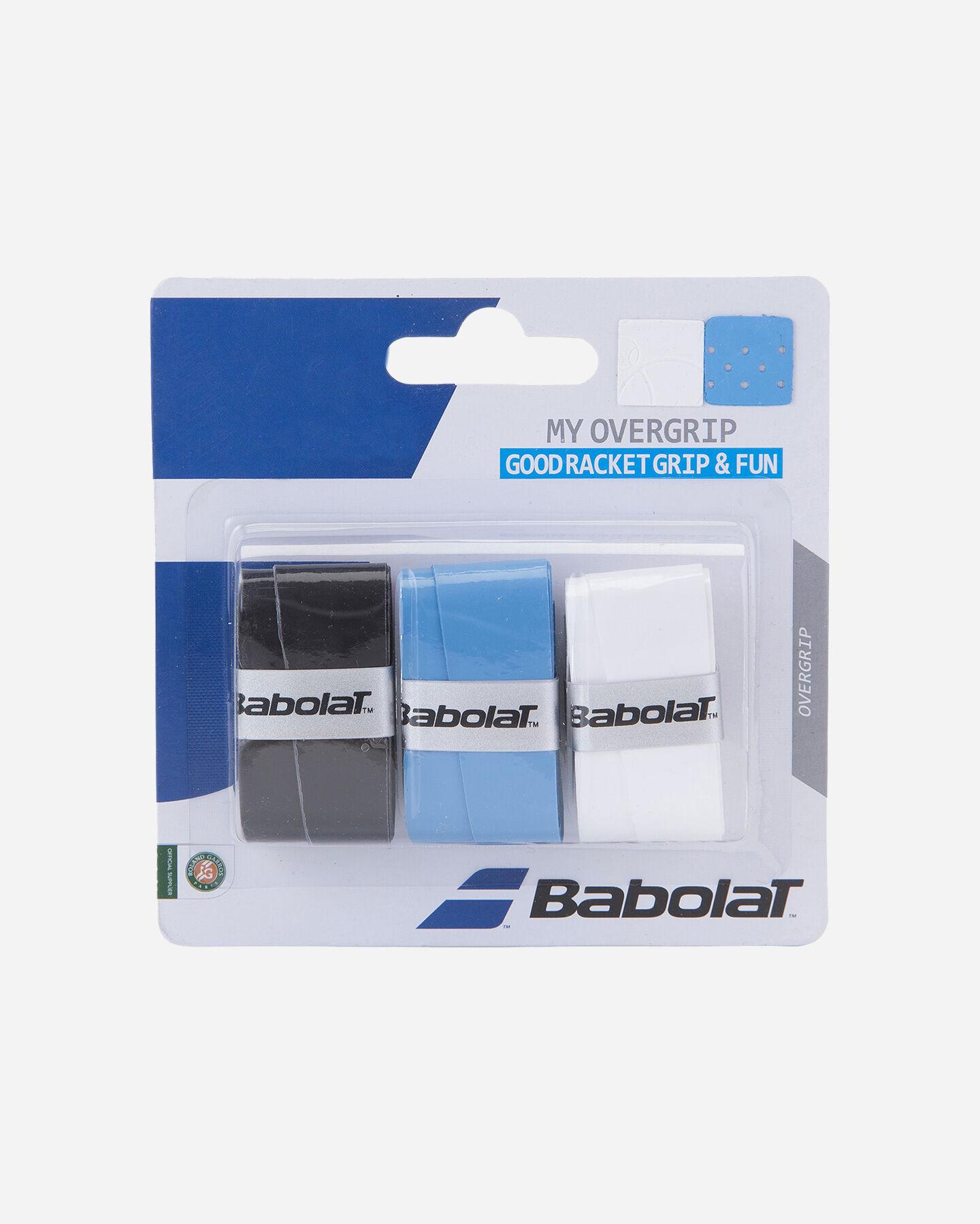 Grip tennis BABOLAT MY GRIP S1300382|1|UNI scatto 0