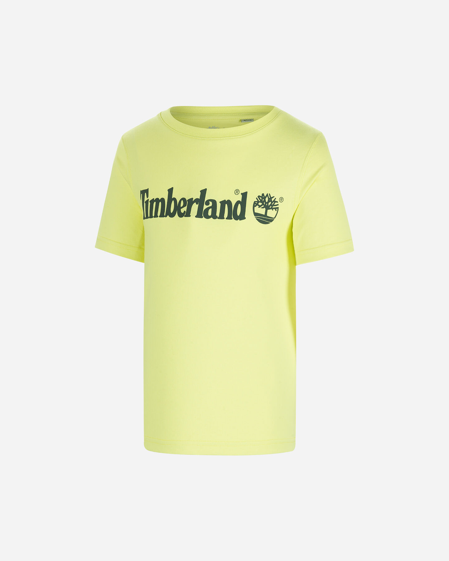 T-Shirt TIMBERLAND PLOGO EXTENDED JR S4088890 scatto 0