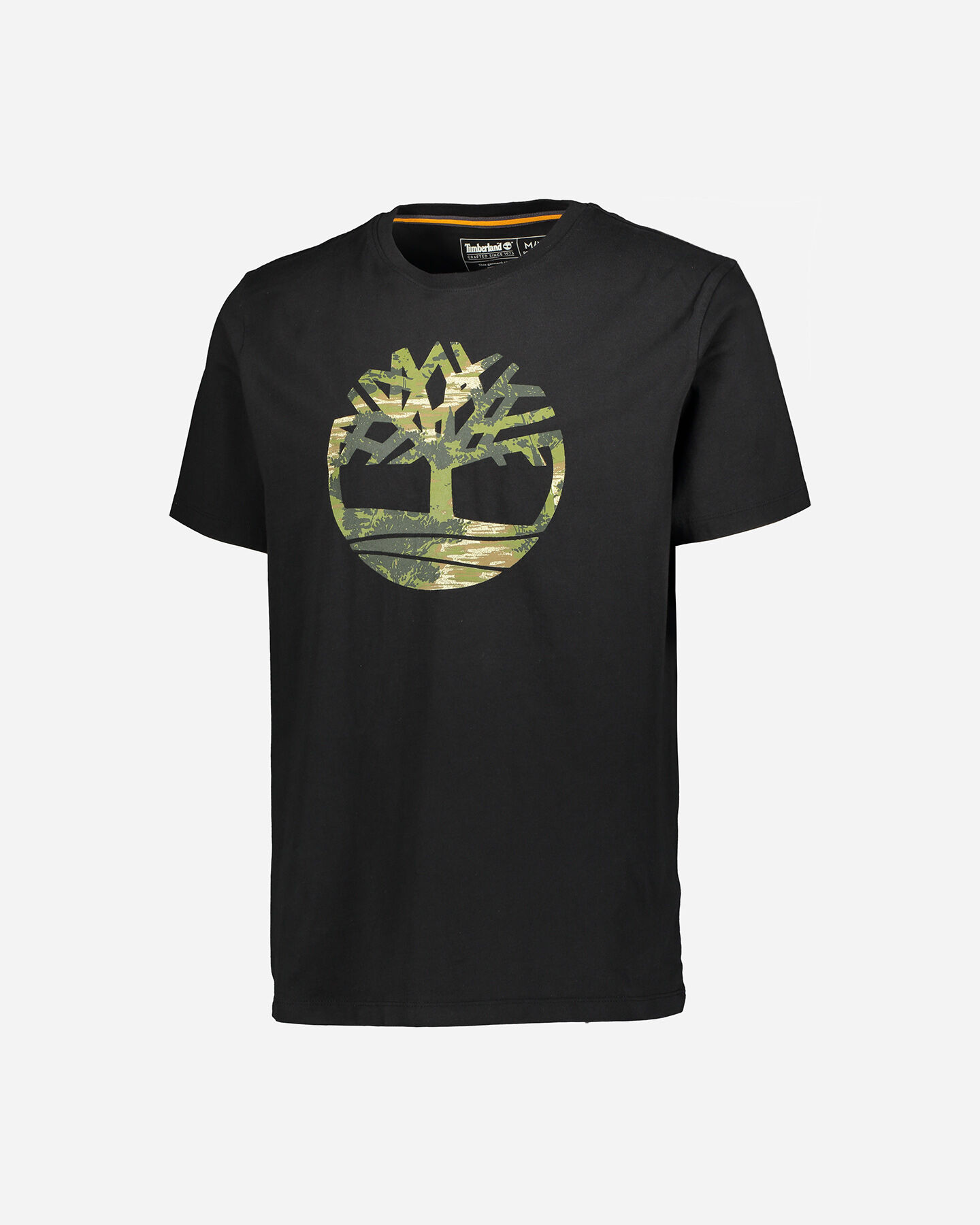 T-Shirt TIMBERLAND CAMO TREE M S4088649 scatto 0