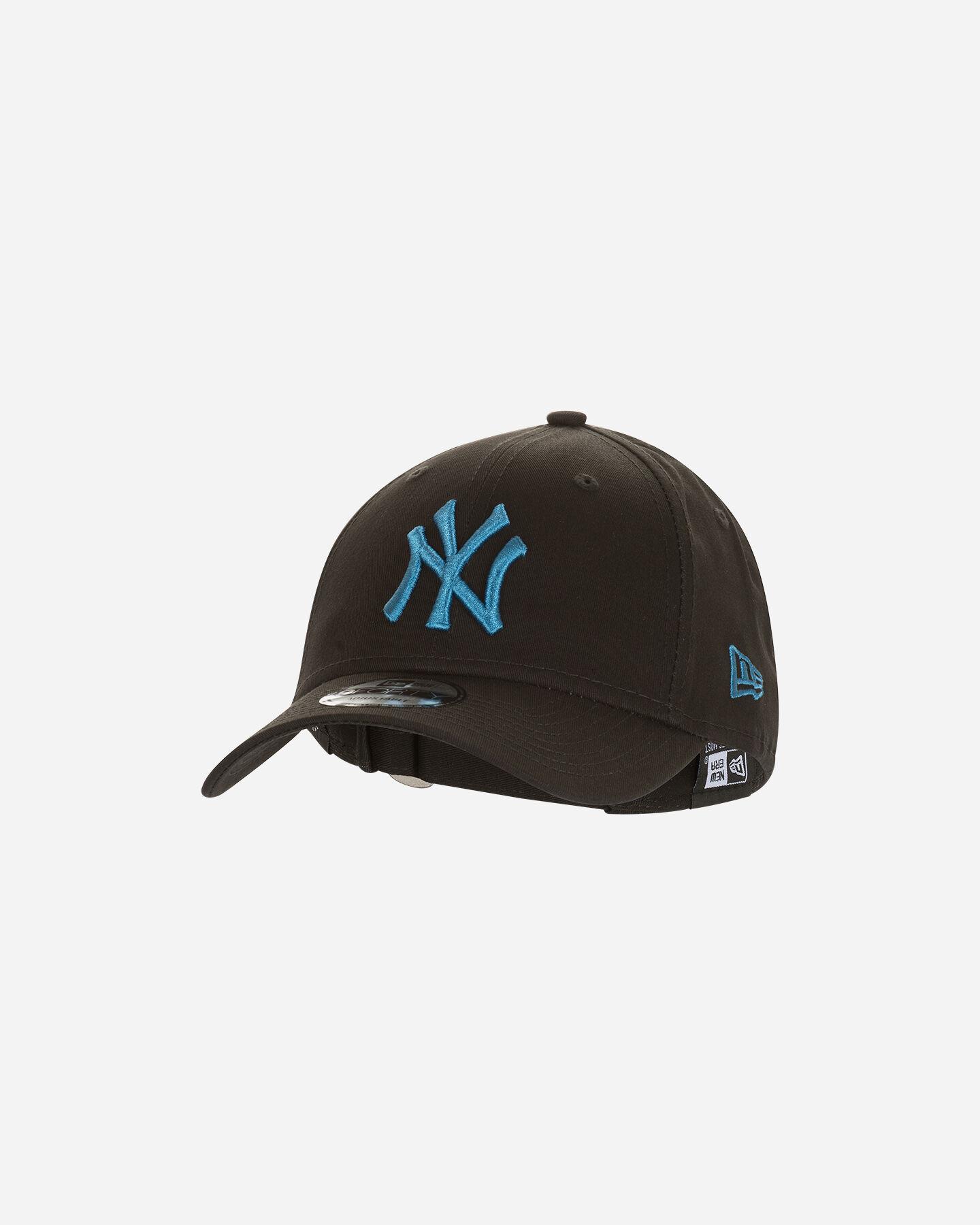 Cappellino NEW ERA 9FORTY NEW YORK YANKEES  S5239032 001 OSFM scatto 0