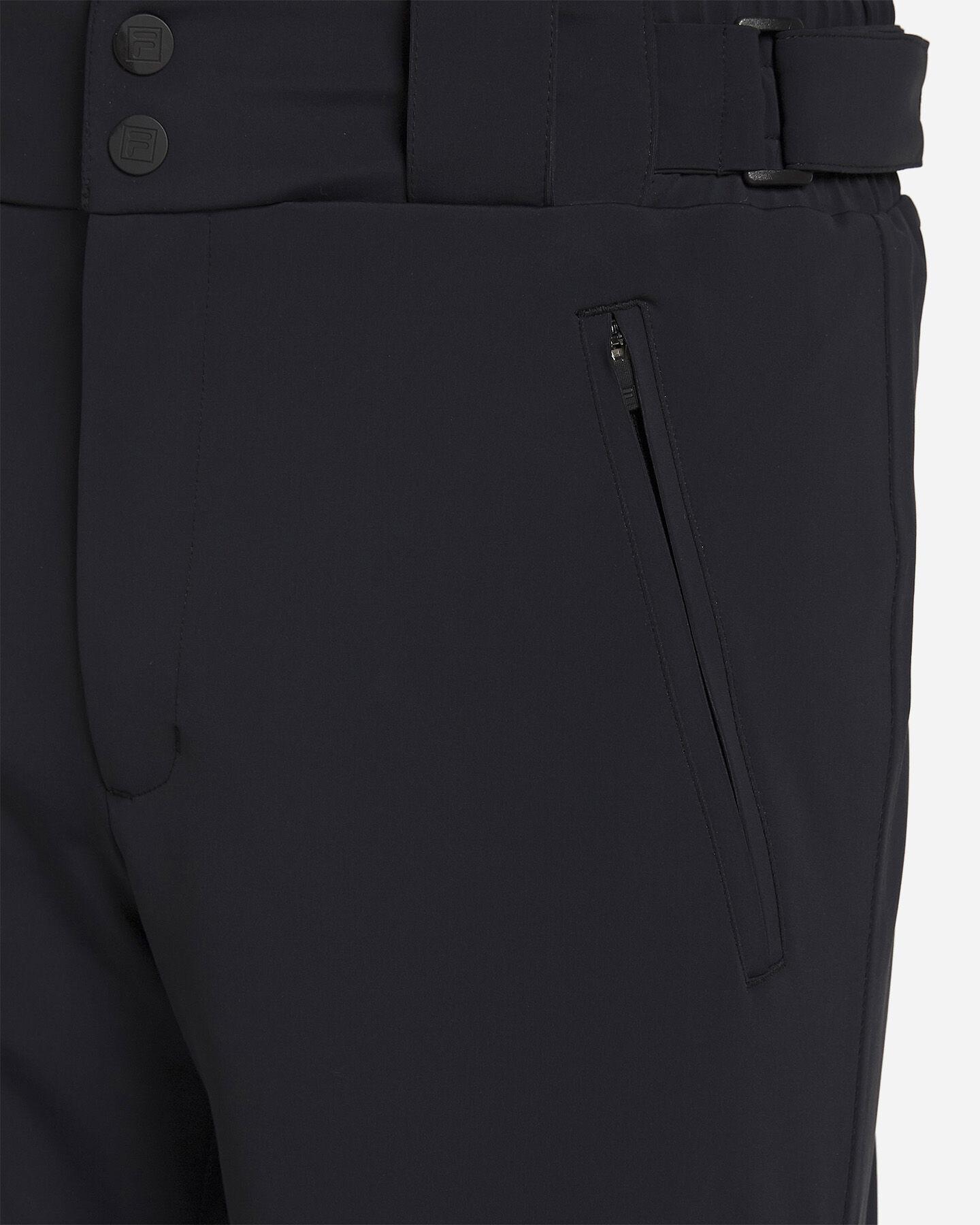 Pantalone sci FILA SKI TOP M S4058825 scatto 3