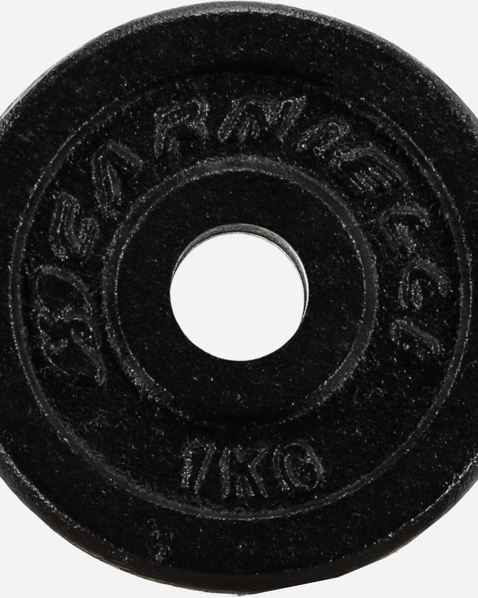 Disco ghisa CARNIELLI DISCO 1 KG S0265711|9999|UNI scatto 1
