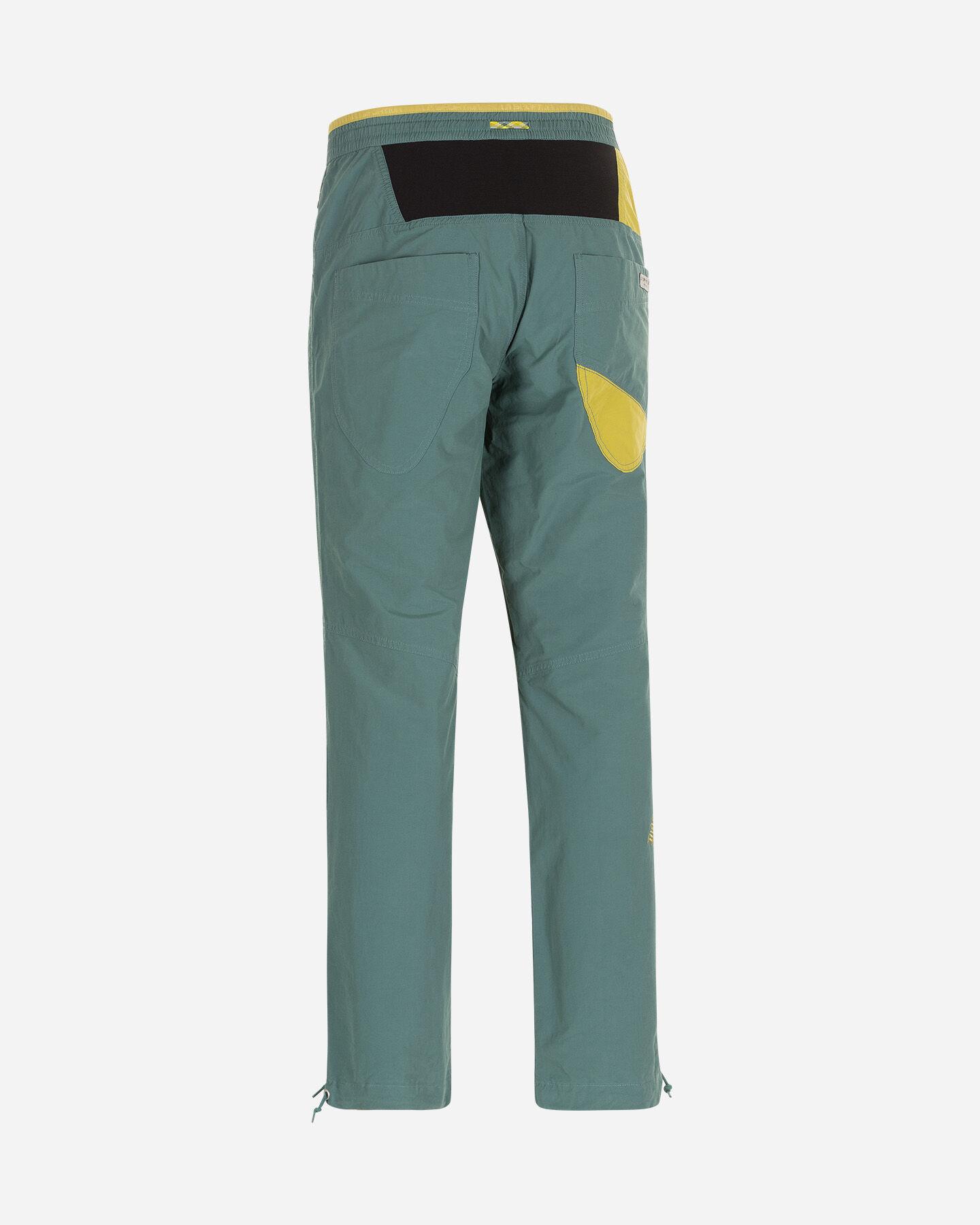Pantalone outdoor LA SPORTIVA CRIMPER M S5198522 scatto 1