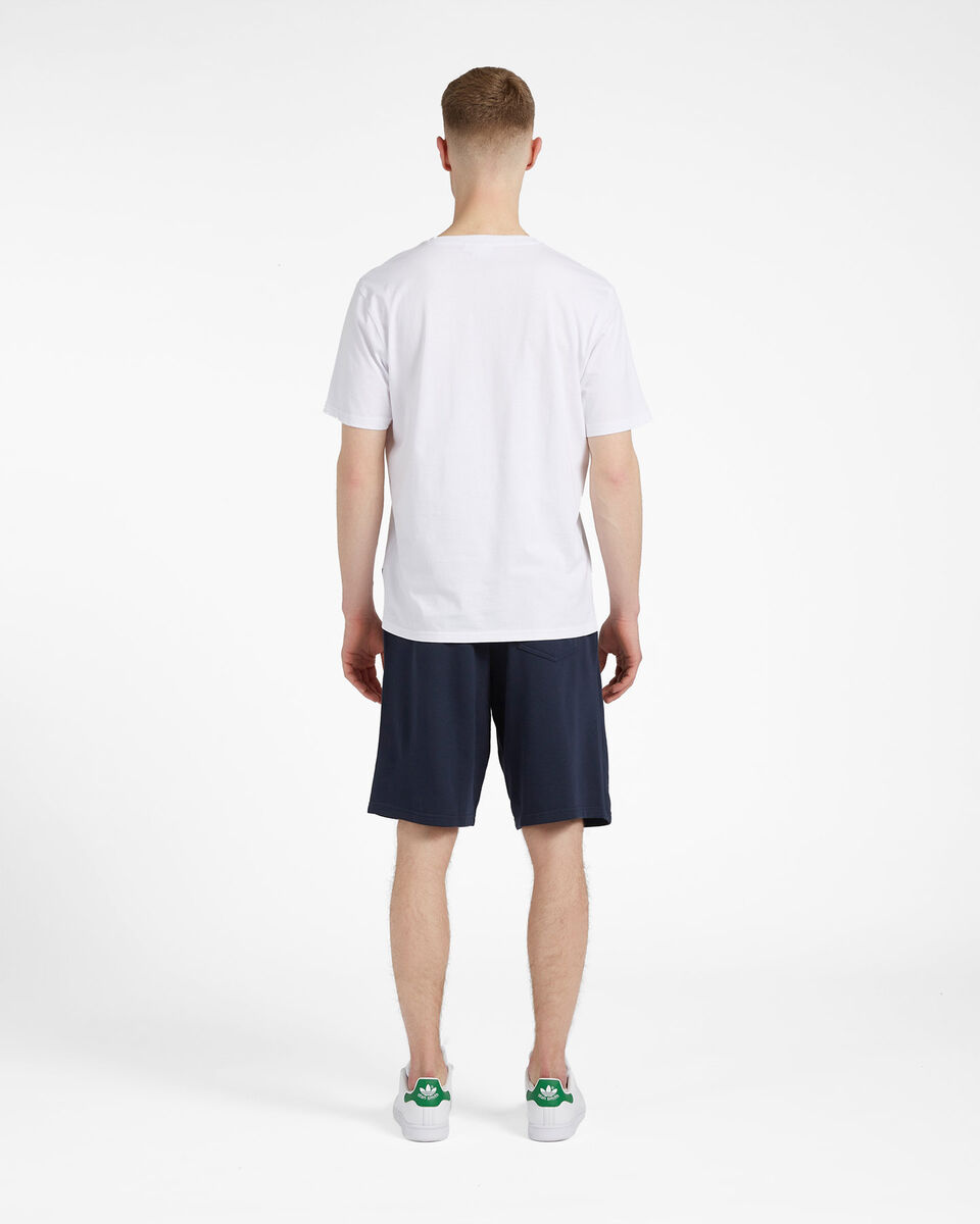 T-Shirt ELLESSE RIMINI TENNIS M S4087809 scatto 2