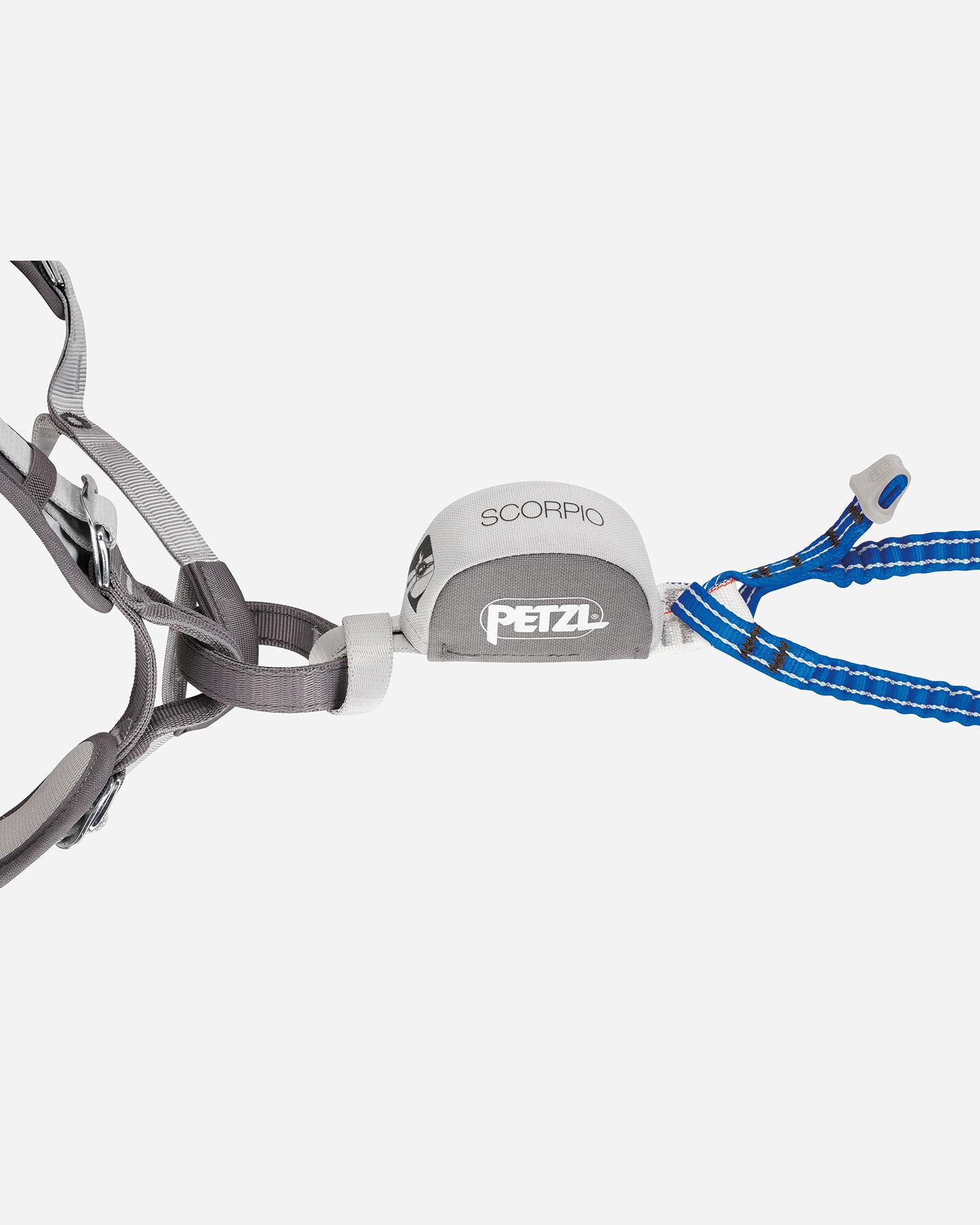 Accessorio arrampicata PETZL LONGE PETZL VERTIGO S4031987 1 UNI scatto 2