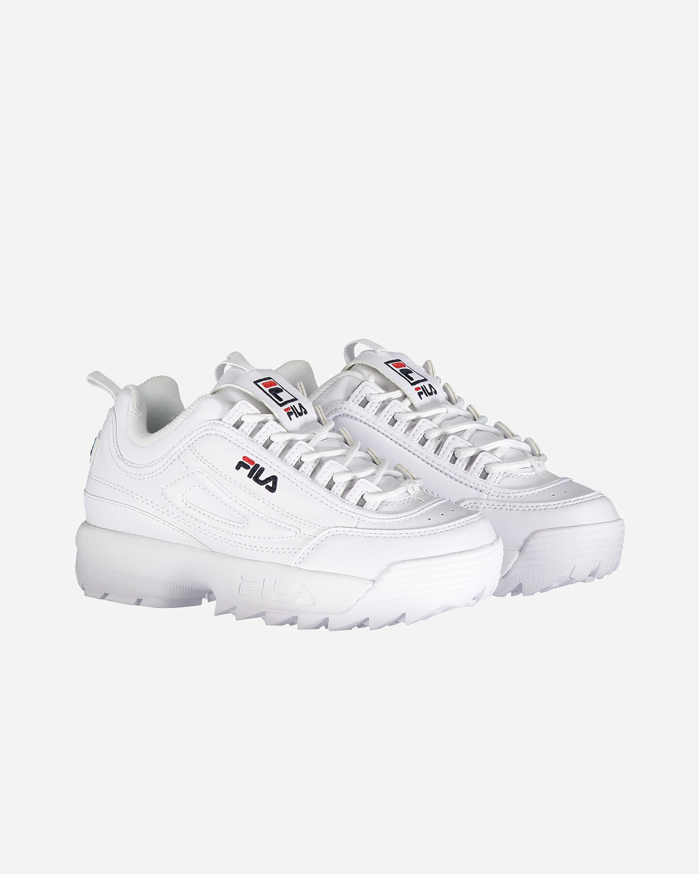 Scarpe sportive FILA DISRUPTOR JR PS S4069061 scatto 1