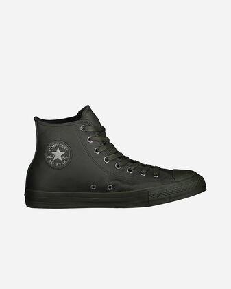 Scarpe sneakers CONVERSE ALL STAR LEATHER HI M