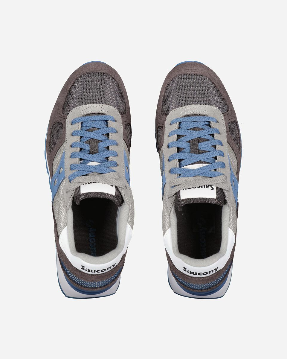 Scarpe sneakers SAUCONY SHADOW O LIGHT M S5346434 scatto 3
