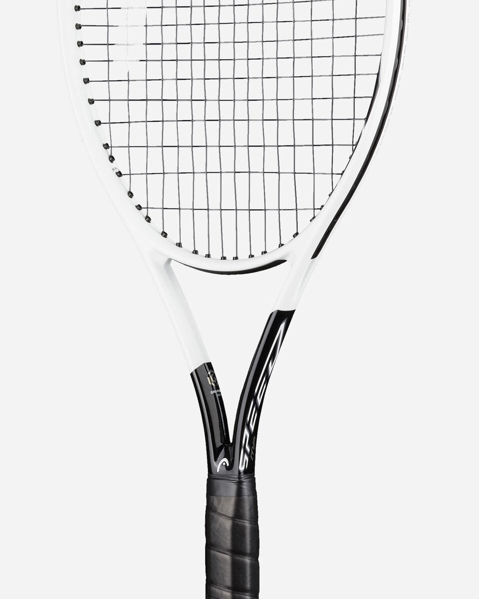 Telaio tennis HEAD GRAPHENE 360+ SPEED MP S5220916 scatto 1