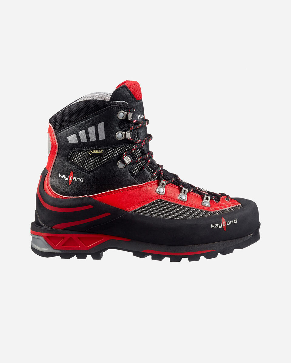 Scarpe alpinismo KAYLAND APEX GTX M S4091357 scatto 0