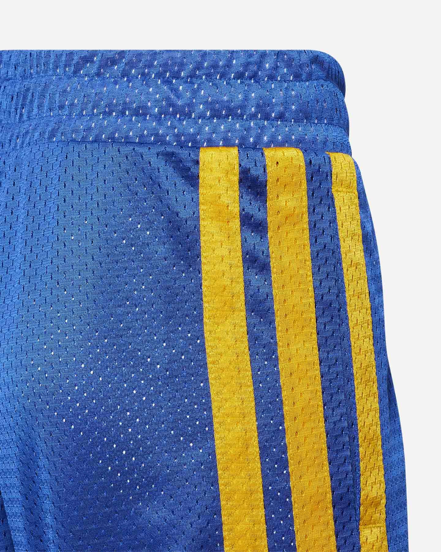 Pantaloncini basket ADIDAS LGD JR S5272031 scatto 2