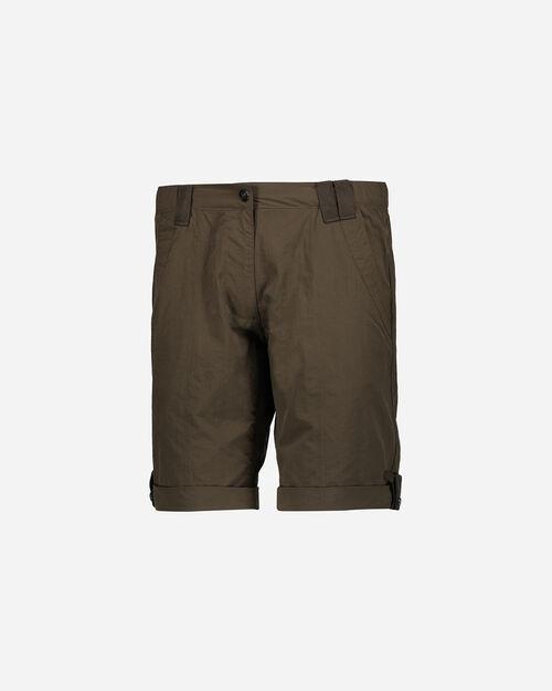 Pantaloncini 8848 ROLL-UP W