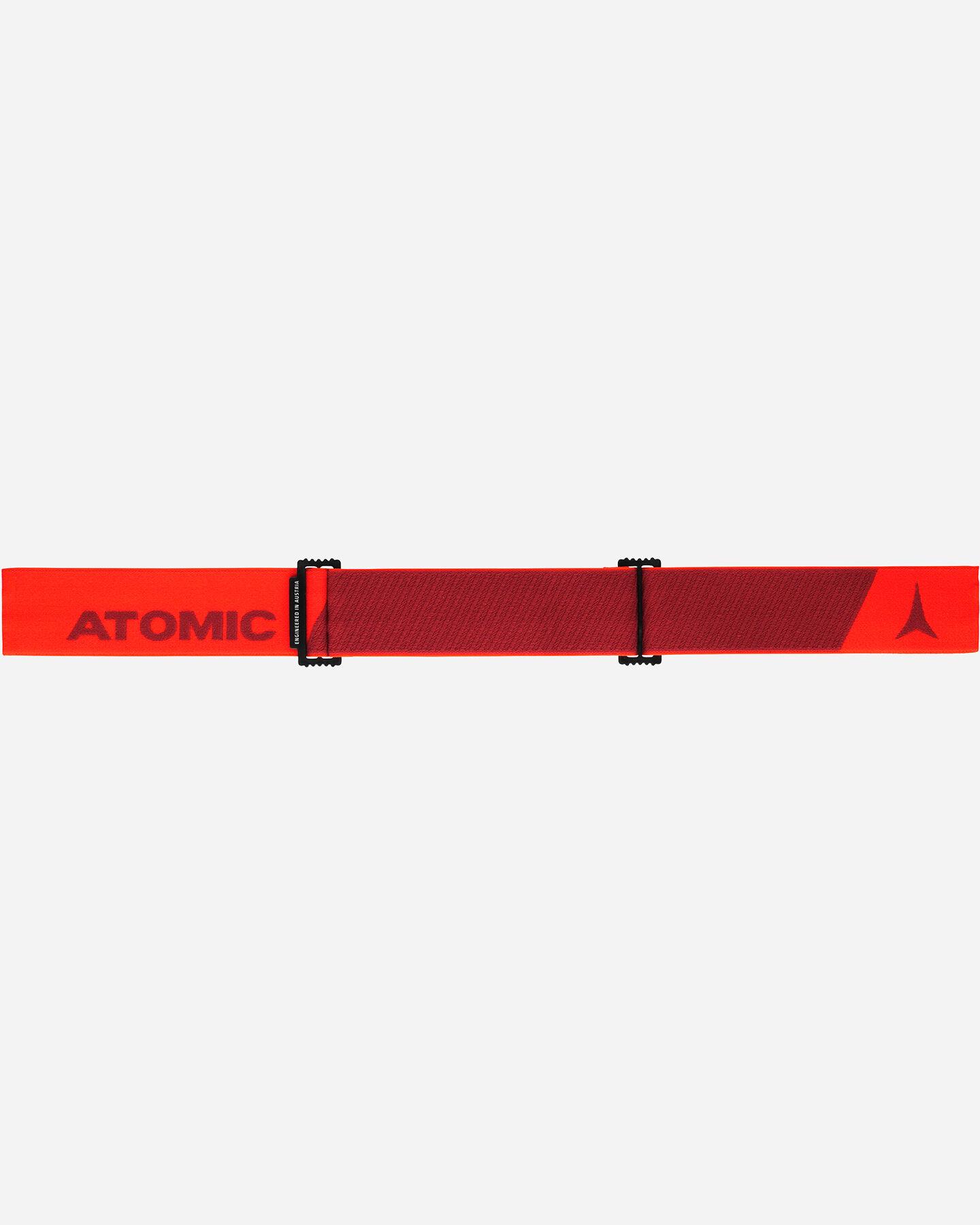 Maschera sci ATOMIC SAVOR S5097976|UNI|NS scatto 1