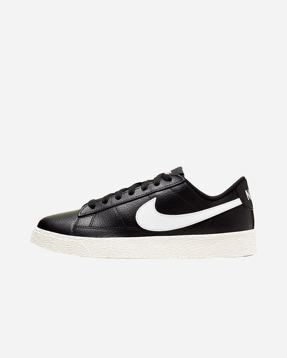 Scarpe sneakers NIKE BLAZER LOW JR GS S5230942 scatto 5