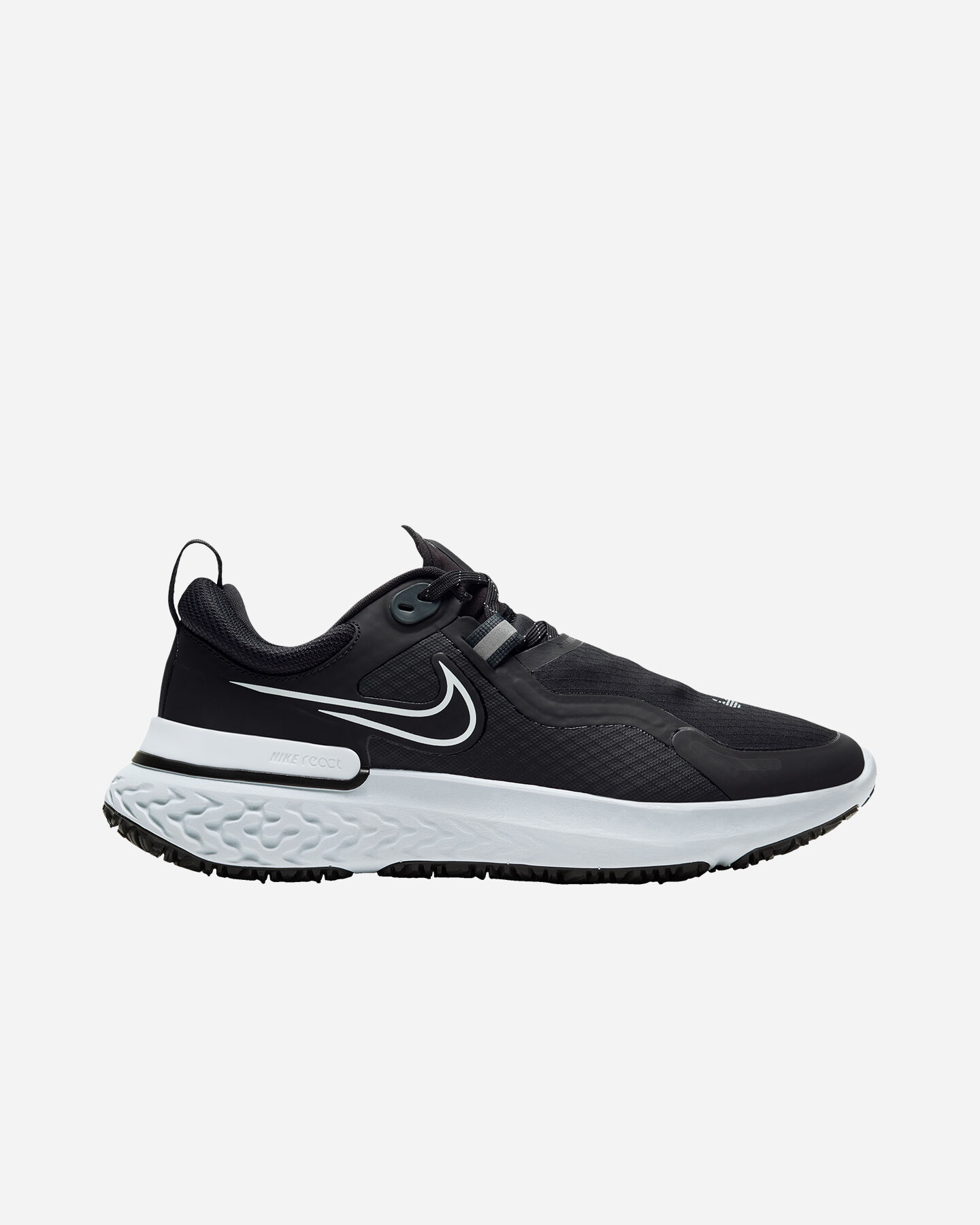 Scarpe running NIKE REACT MILER SHIELD W S5248042 scatto 0