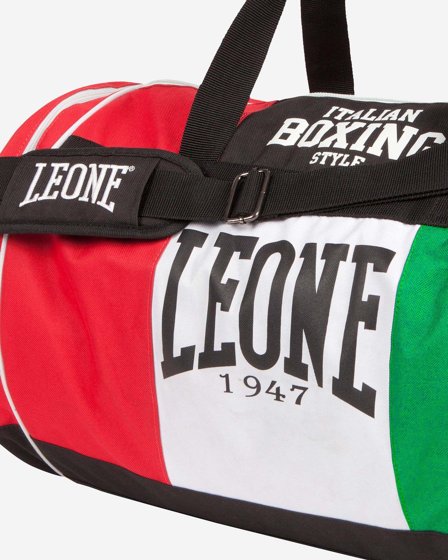 Accessorio boxe LEONE ITALY S1290632 1 UNI scatto 1