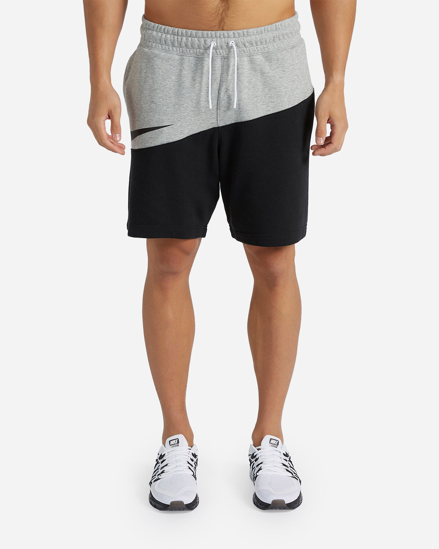 Pantaloncini NIKE SWOOSH M S5074099 scatto 0