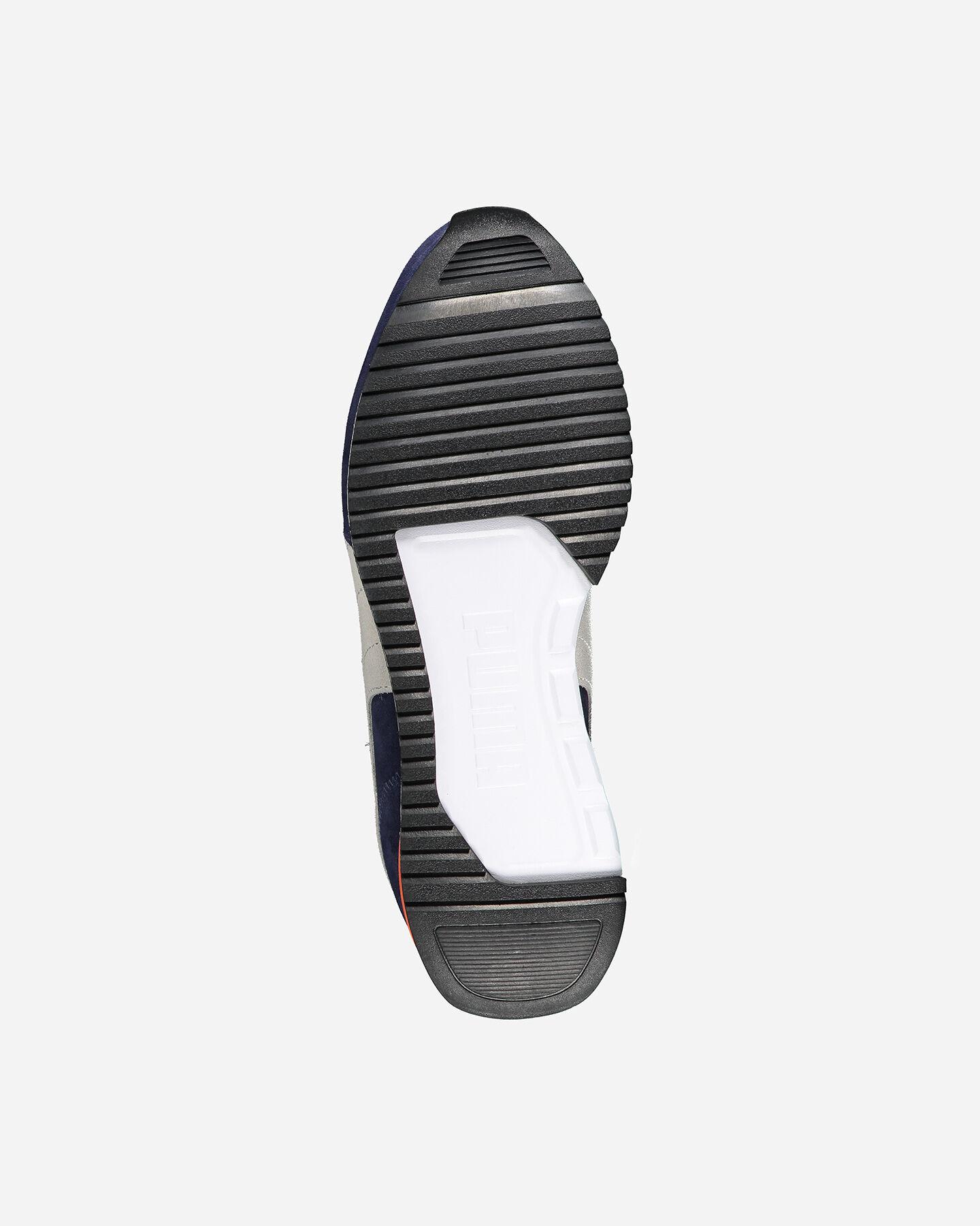 Scarpe sneakers PUMA R78 SD M S5238264 scatto 2