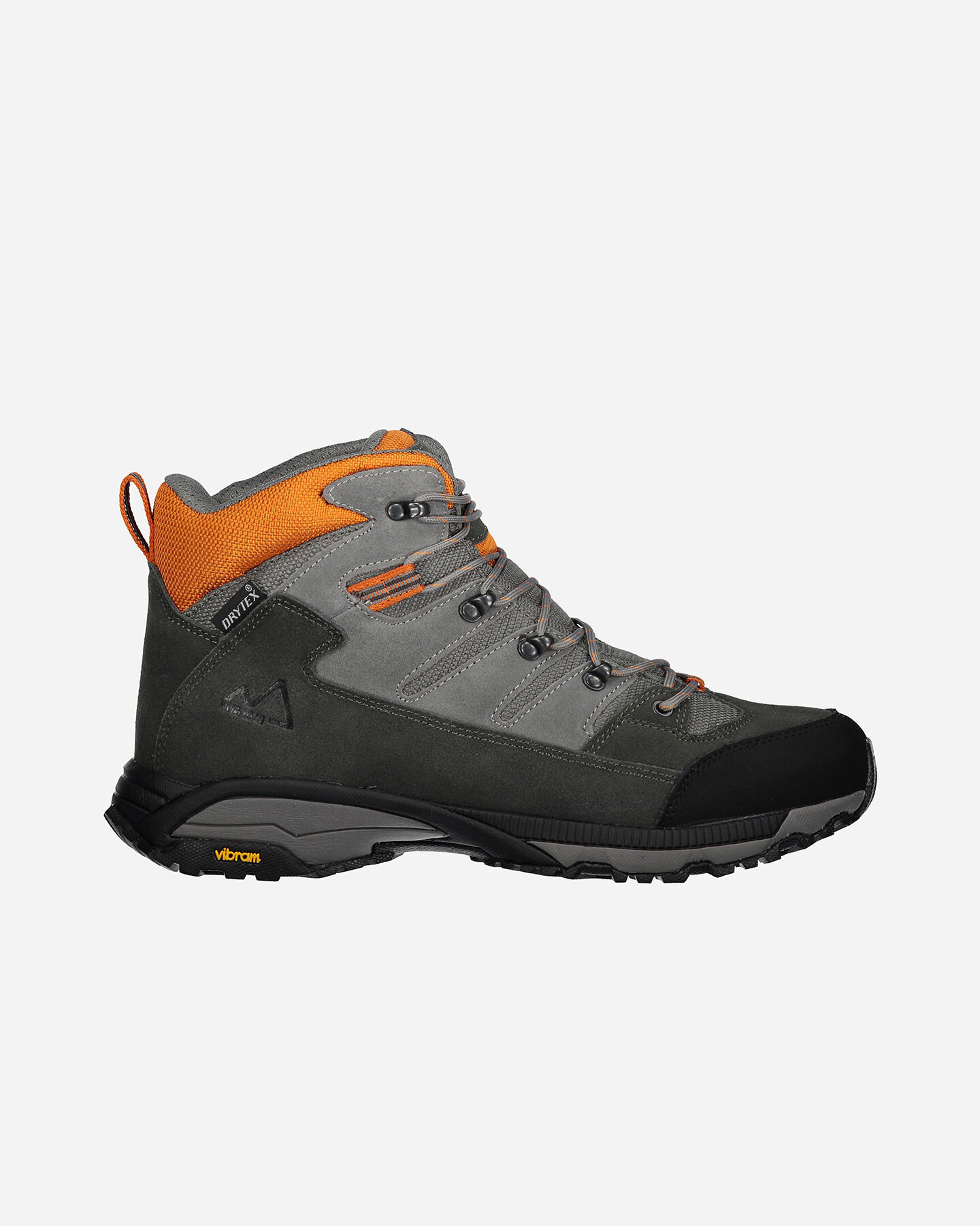 Scarpe escursionismo 8848 BRAIES DTX S4030769 scatto 0