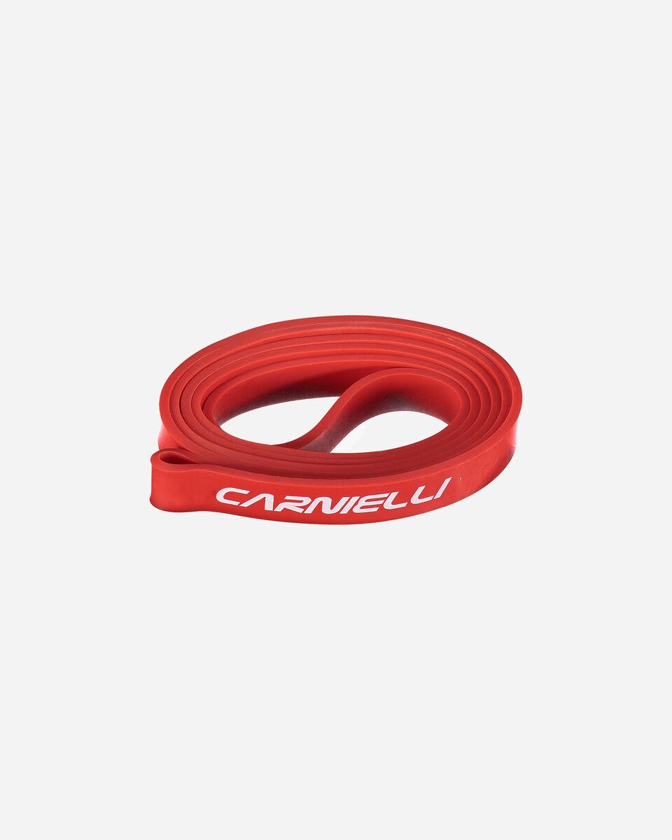 Banda elastica CARNIELLI POWER BAND 2,2 CM S5185580 400 UNI scatto 0