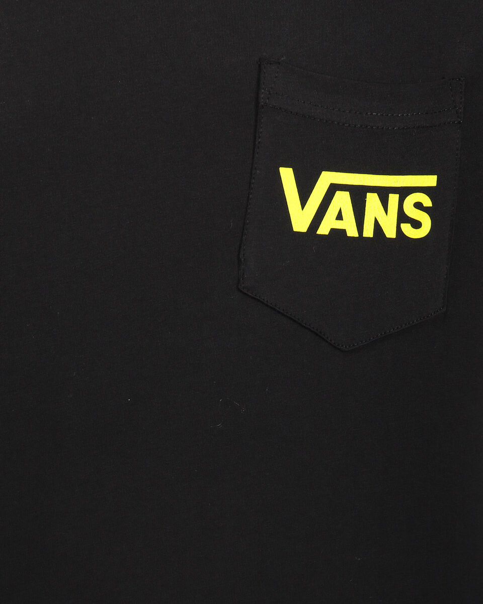T-Shirt VANS OTW CLASSIC M S5186623 scatto 2