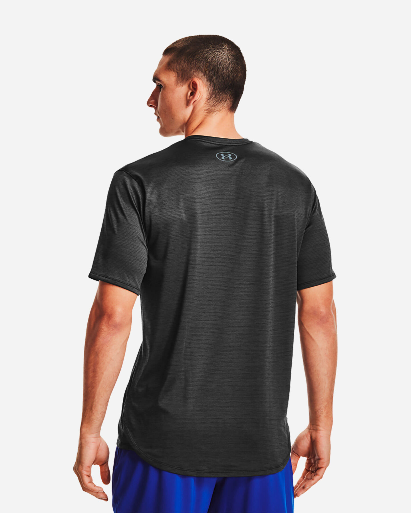 T-Shirt training UNDER ARMOUR TRAINING VENT 2.0 M S5287159 scatto 1