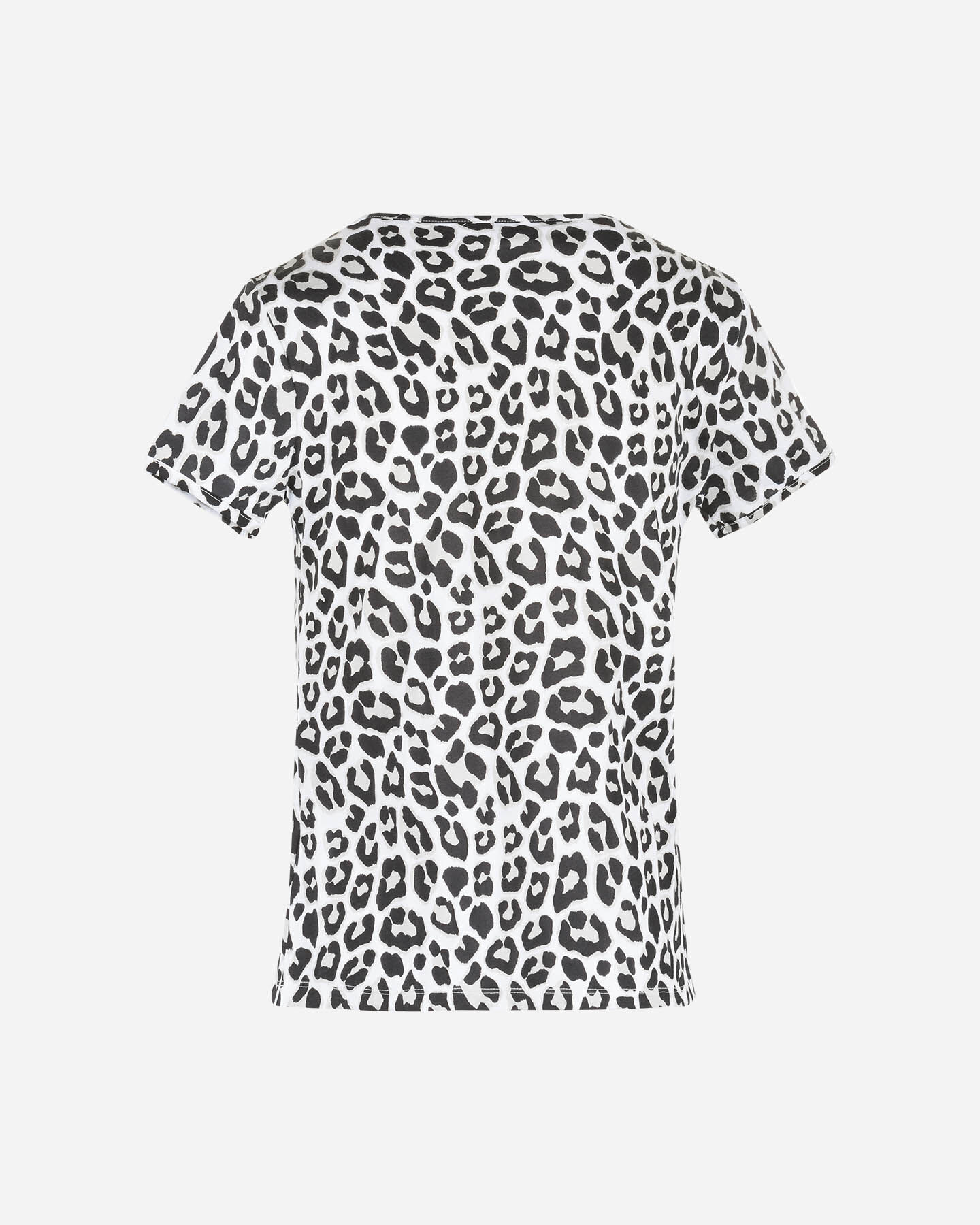 T-Shirt FREDDY ALL OVER W S5183688 scatto 1