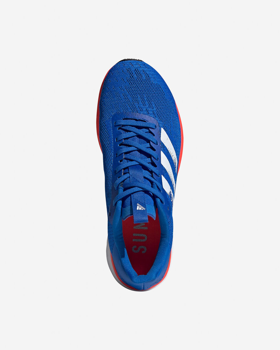 Scarpe running ADIDAS SL20 AEROREADY M S5150308 scatto 2