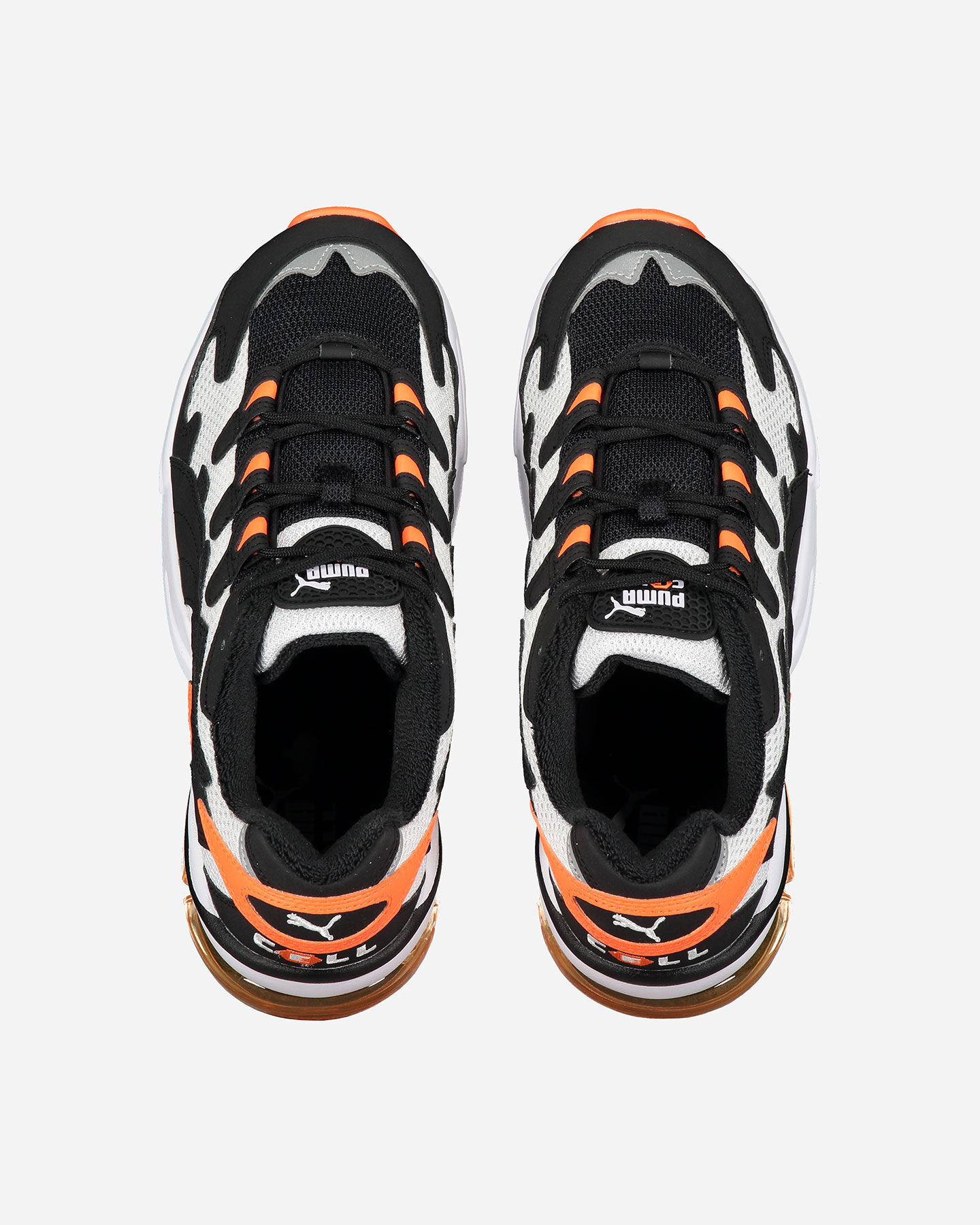 Scarpe sneakers PUMA CELL ALIEN M S5172886 scatto 3