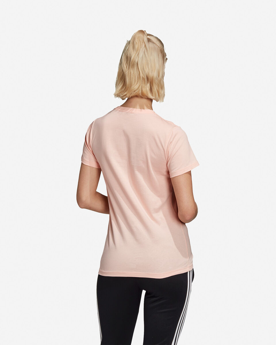 T-Shirt ADIDAS BLOG PERFORMANCE W S5149864 scatto 4