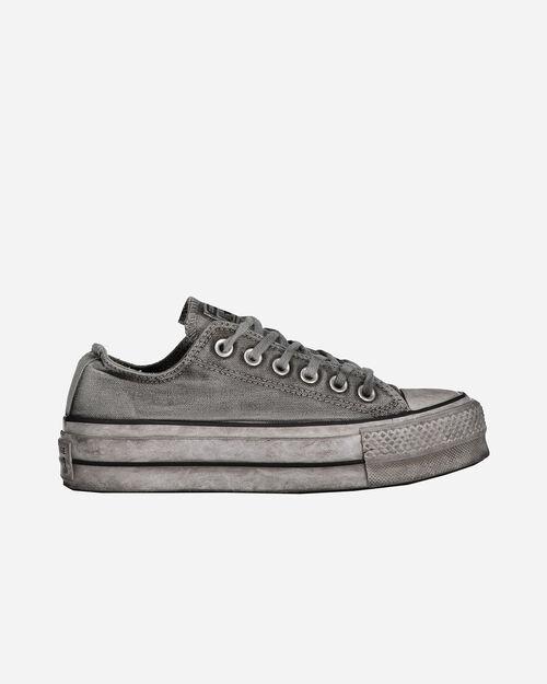 Scarpe sneakers CONVERSE CHUCK TAYLOR ALL STAR OX LIFT W