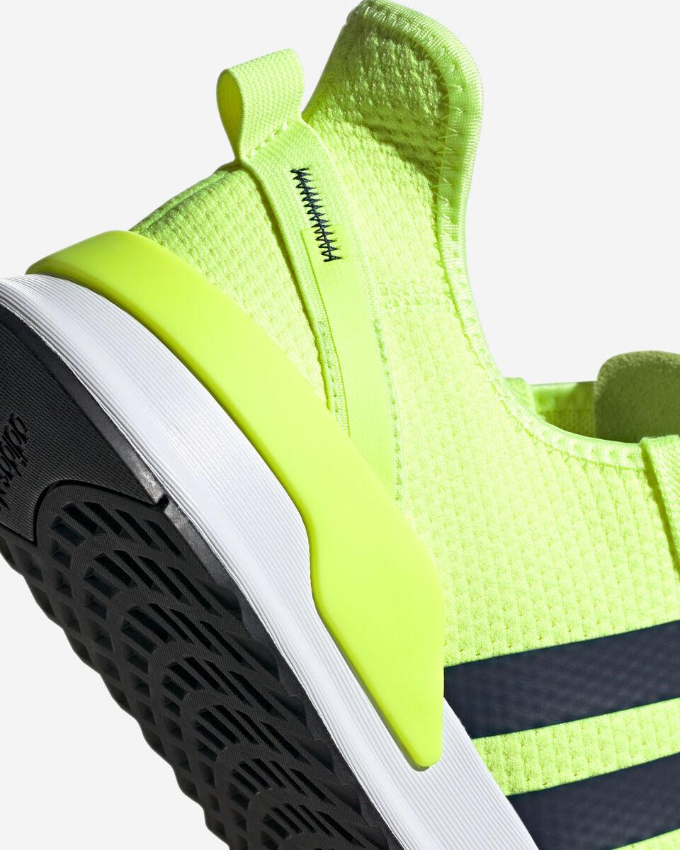 Scarpe sneakers ADIDAS U PATH RUN M S4056995 scatto 5