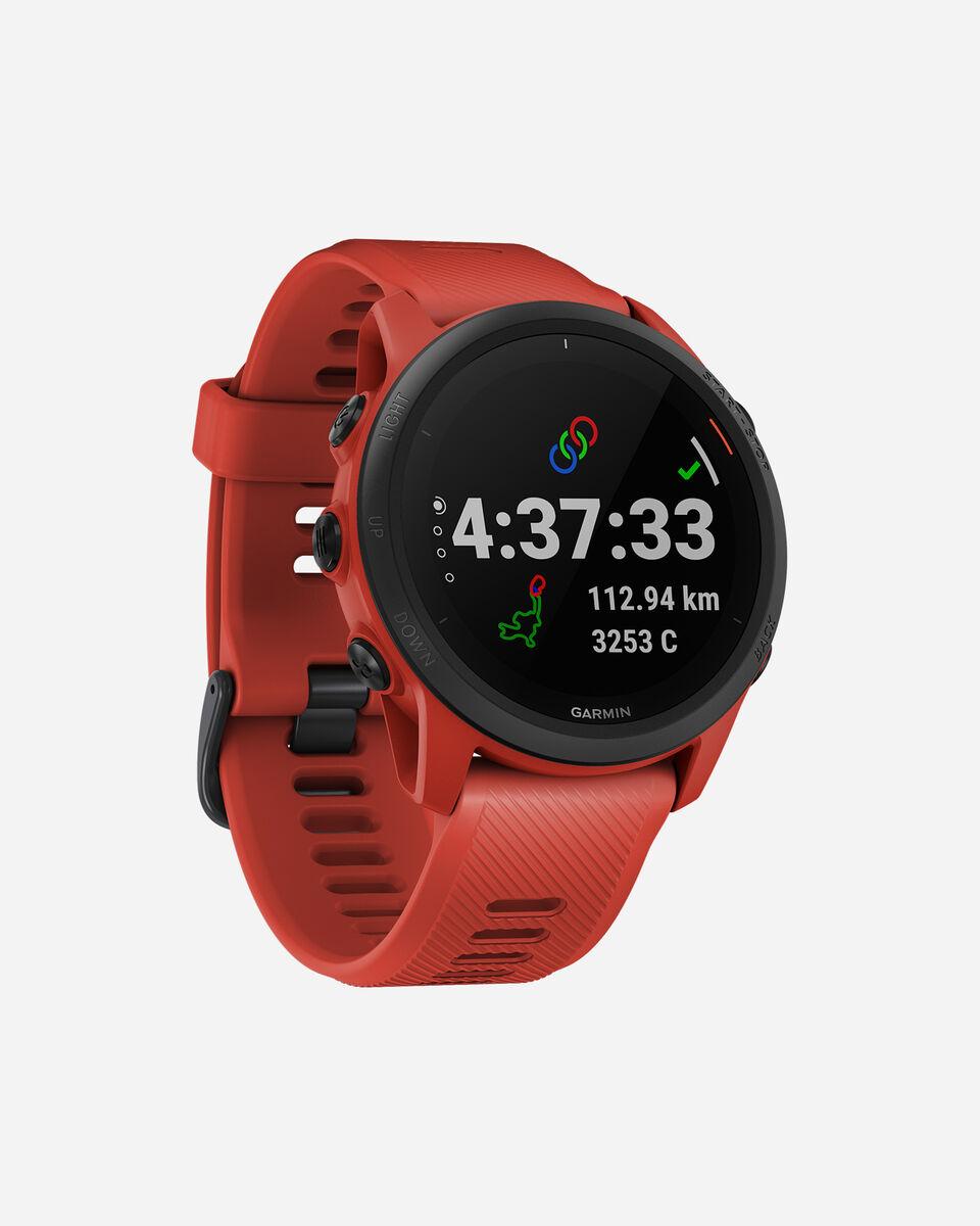 Orologio multifunzione GARMIN GPS GARMIN FORERUNNER 745 S4089167|12|UNI scatto 2