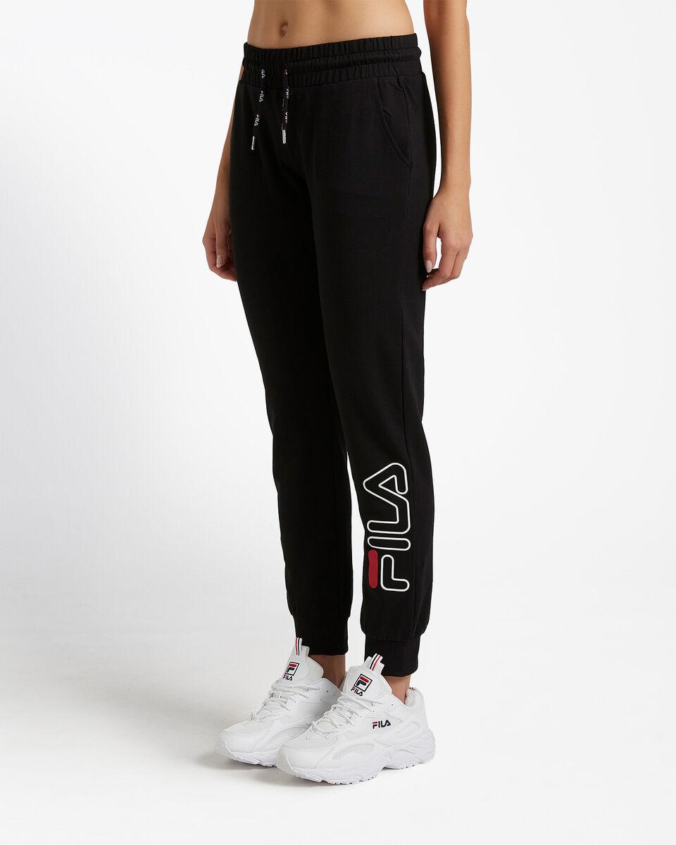 Pantalone FILA LOGO W S4067241 scatto 2
