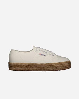Scarpe sneakers SUPERGA 2730 COTROPEW W