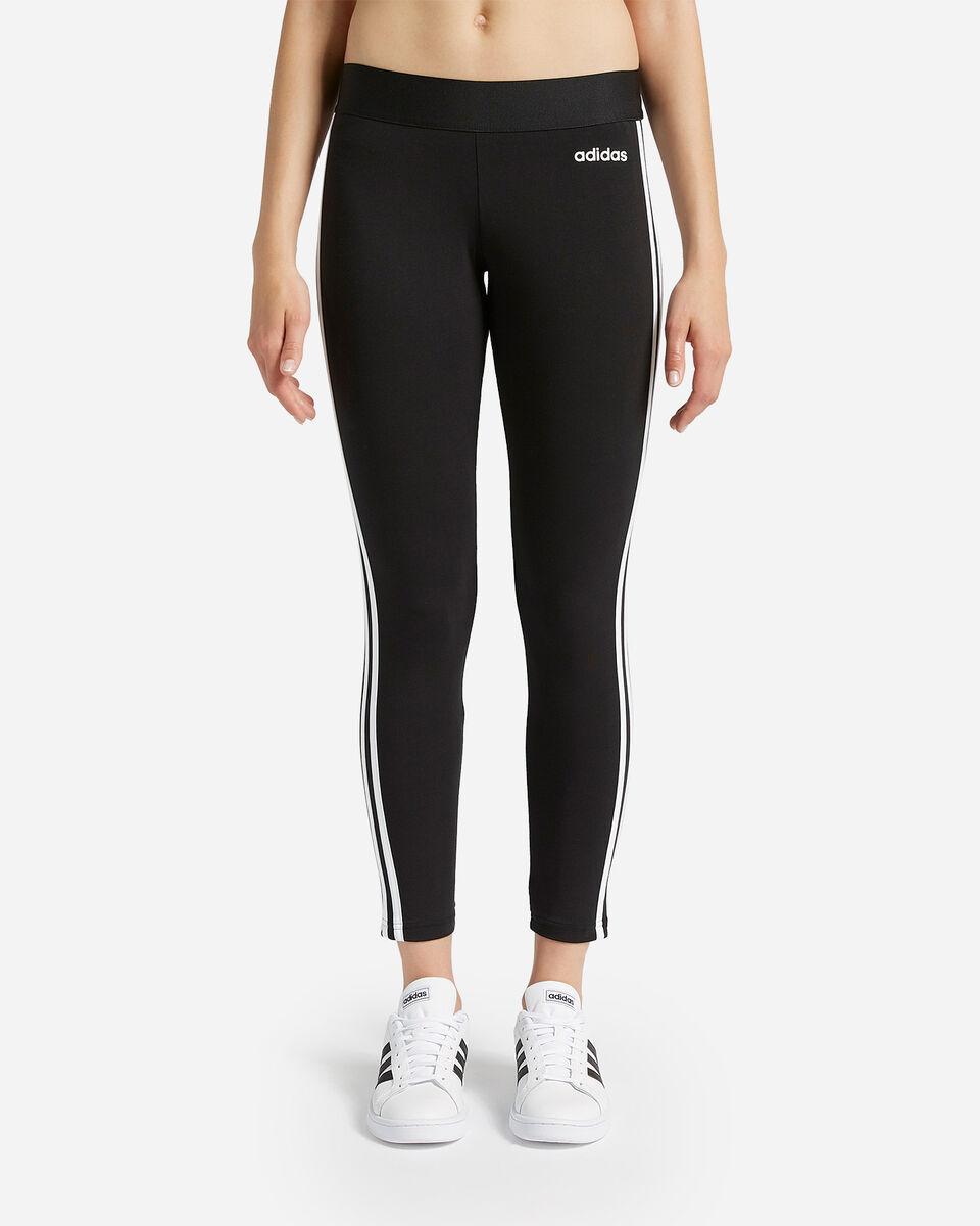 Leggings ADIDAS ESSENTIALS 3 STRIPES W S4056278 scatto 0