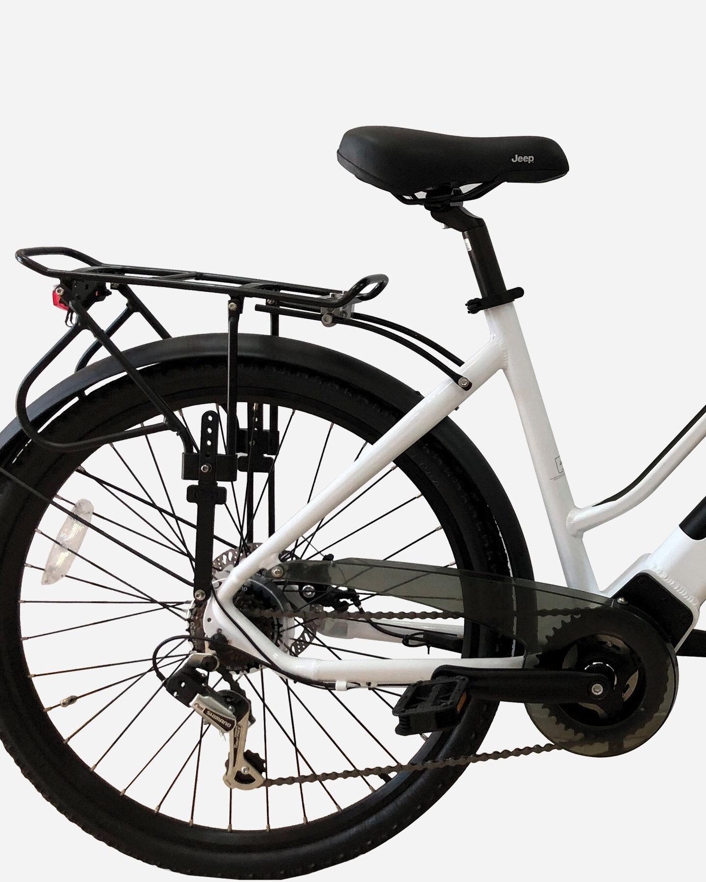 Bici elettrica JEEP E-BIKE TREKKING 26 S4078416 1 UNI scatto 1