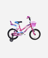STOREAPP EXCLUSIVE bambina CARNIELLI 14'' KELLY JR