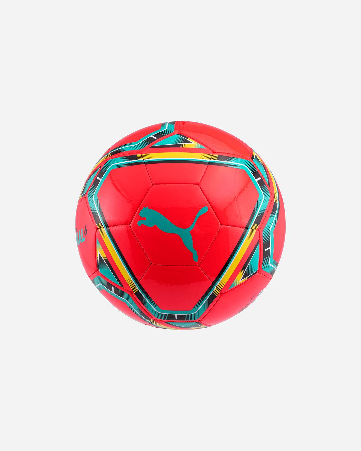 Pallone calcio PUMA FINAL 21.6 SIZE 5 S4097158 scatto 0