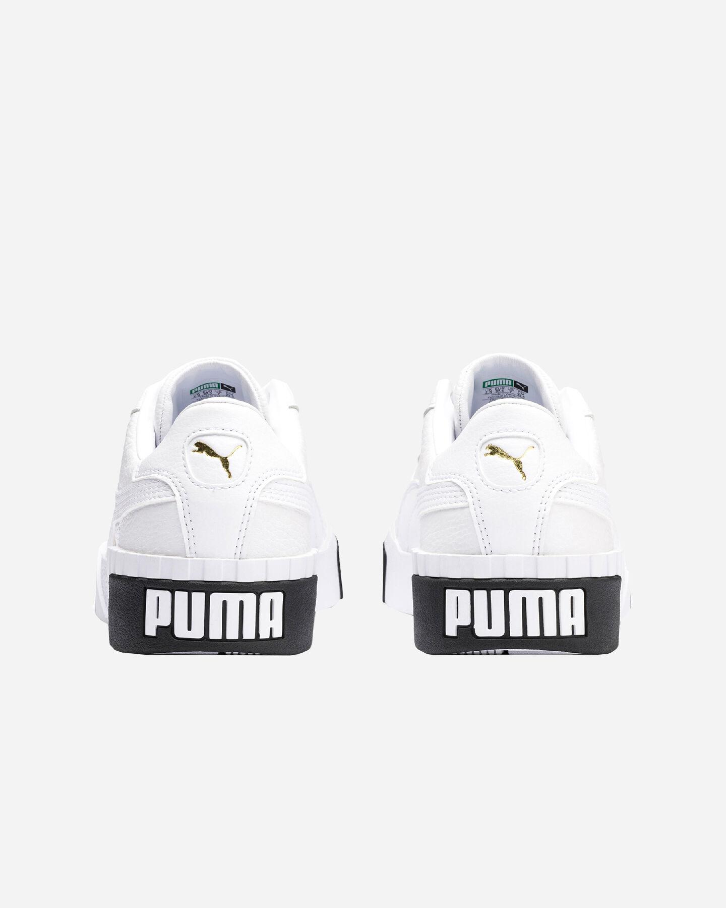Scarpe sneakers PUMA CALI W S4062027 scatto 3