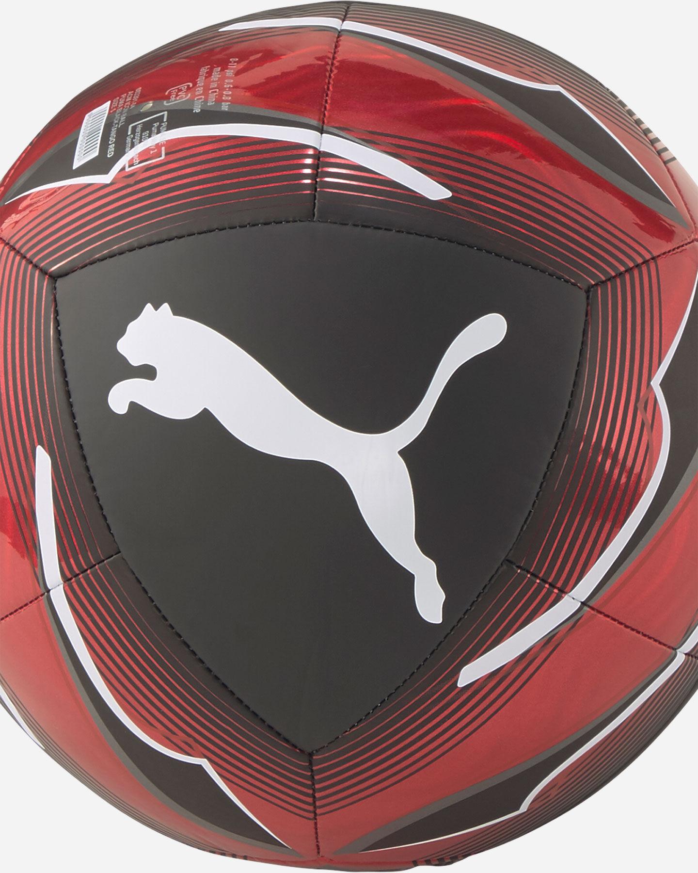 Pallone calcio PUMA MILAN ICON 5 S5233980 04 5 scatto 1