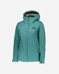 GIACCHE OUTDOOR donna PATAGONIA TORRENTSHELL JACKET W