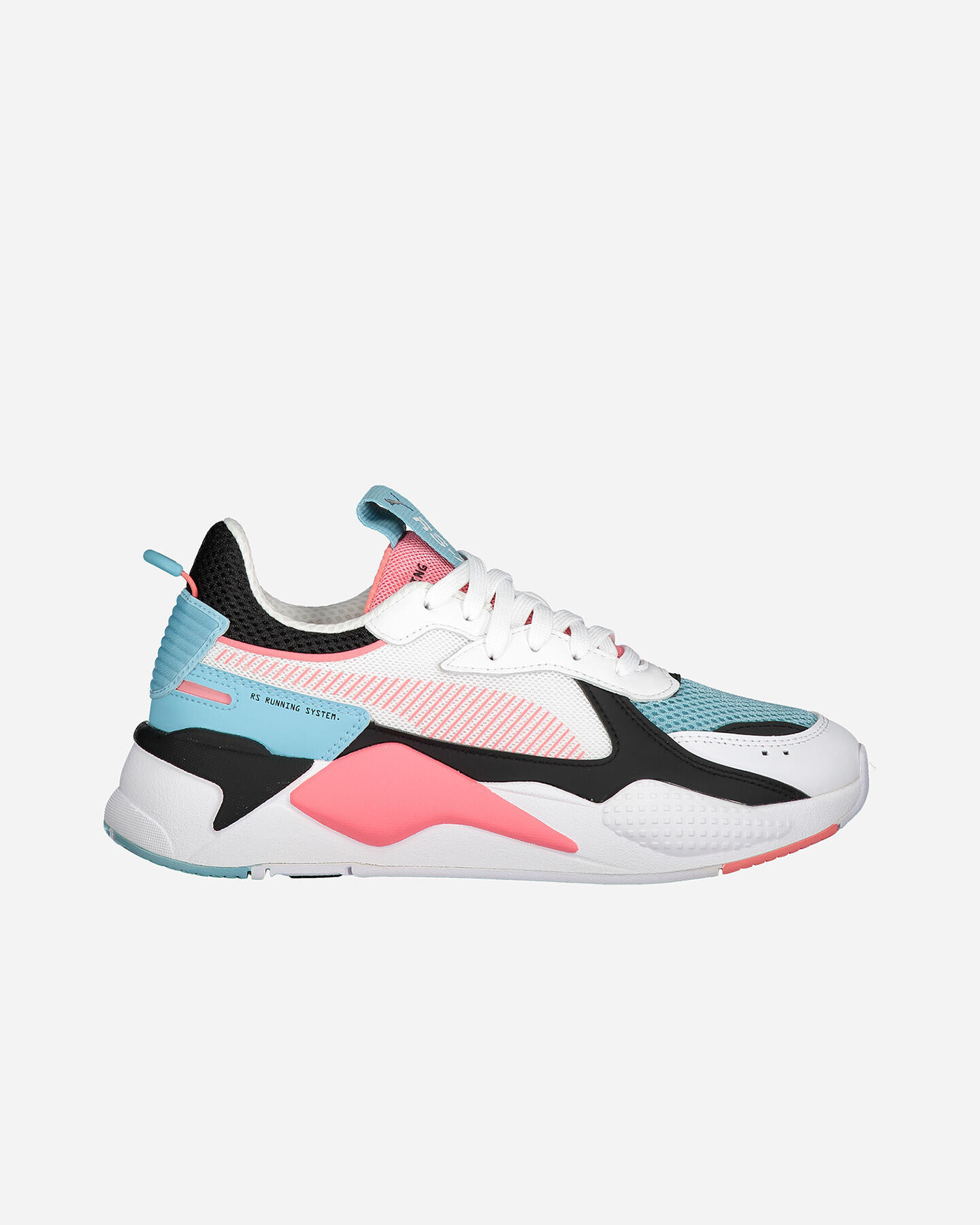 Scarpe sneakers PUMA RS-X 90 W S5188640 scatto 0