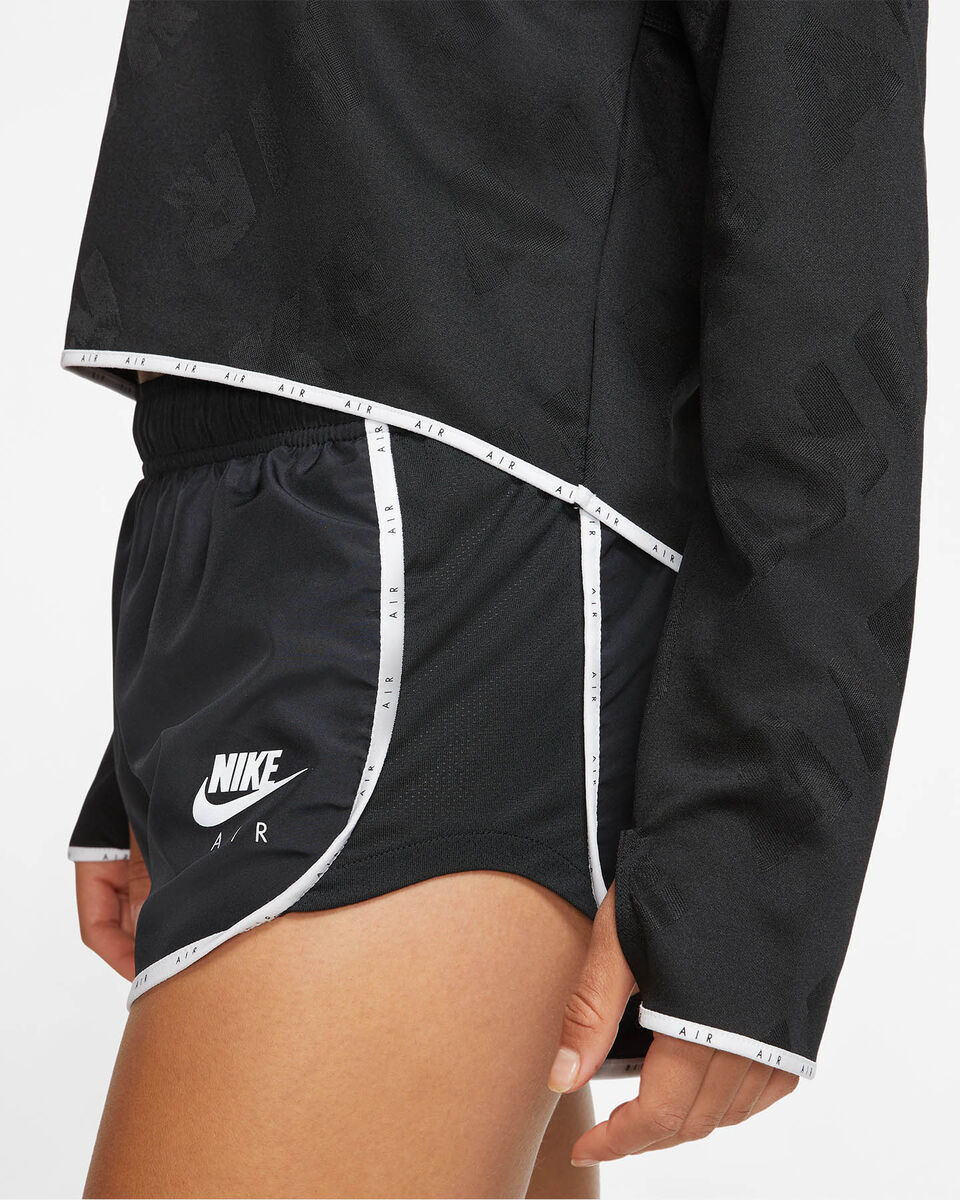 Maglia running NIKE AIR MIDLAYER W S5163970 scatto 4