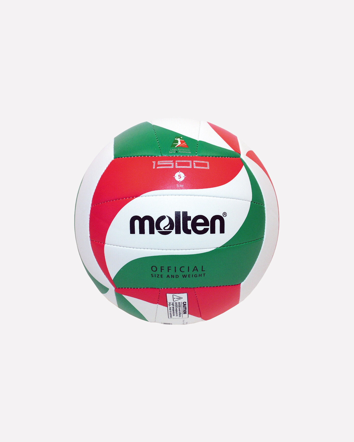 Pallone volley MOLTEN 1500 ULTRA TOUCH MIS.5 S1190807|1|5 scatto 0