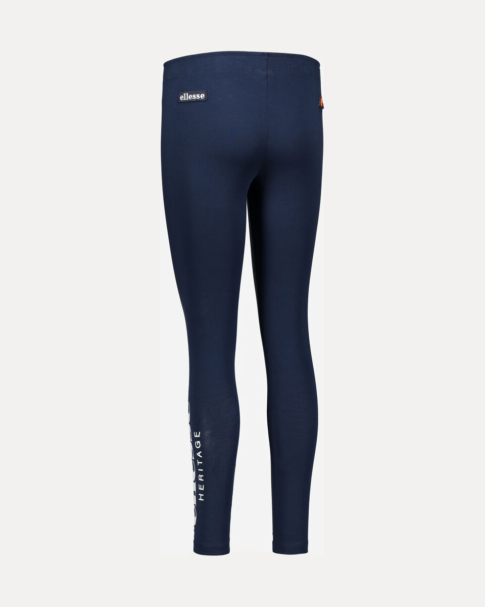 Jeans ELLESSE HERITAGE LOGO W S4058741 scatto 5